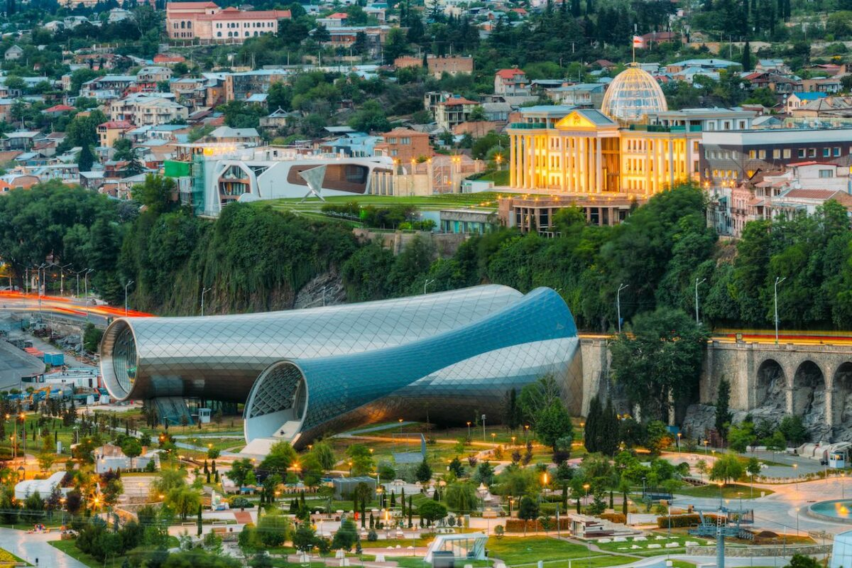 Concert-Music-Theater-Exhibition-Hall-in-Tbilisi-Georgia