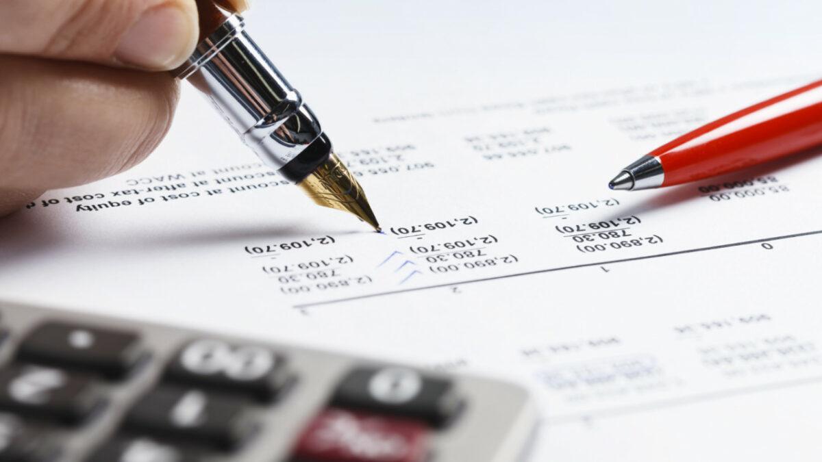 Штрафы в налоговой сфере в Грузии