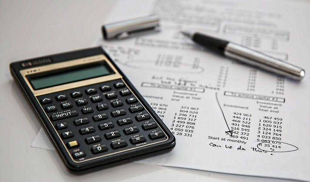 Налог на дивиденды в Грузии