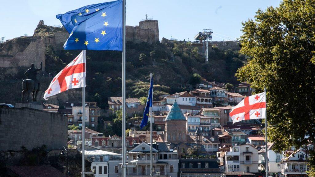 Налоговые системы стран Европы и Грузии