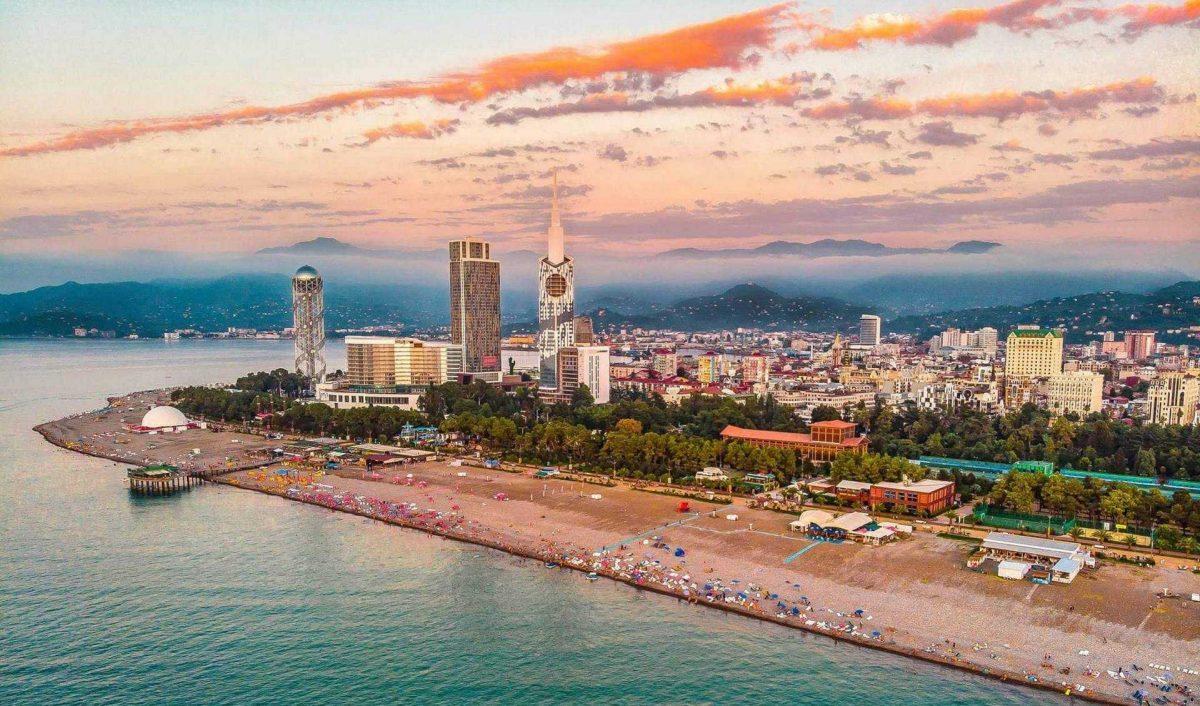 Получение налогового резидентства Грузии и его преимущества в 2021