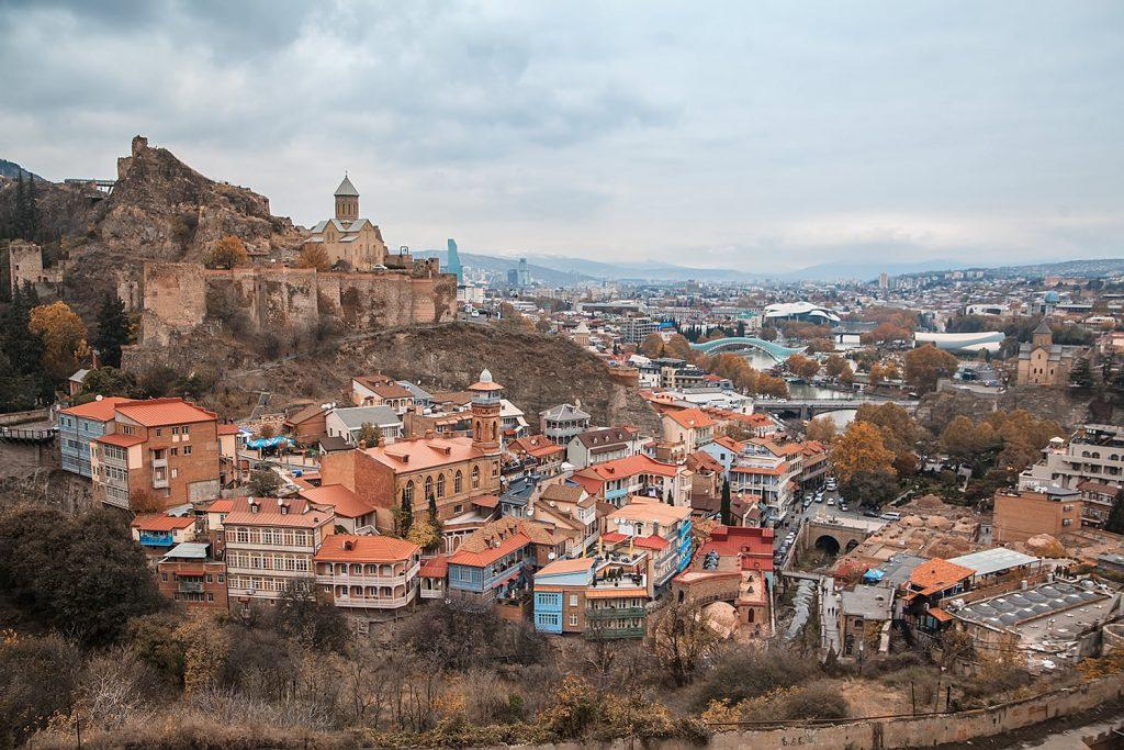 Юридическая консультация в Грузии
