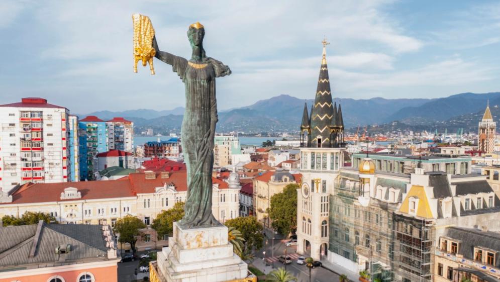 Истории успеха «Инвестируй в Грузию»