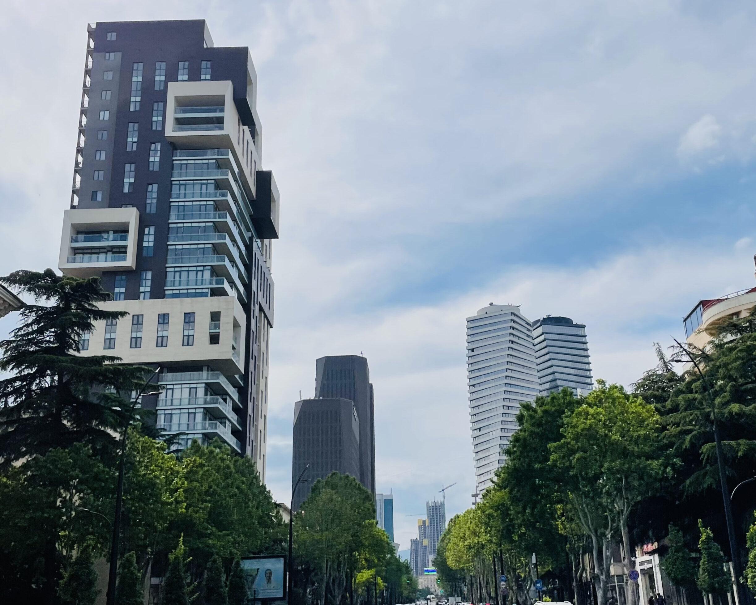 Вывести стартап за границу в Грузию и что для этого нужно знать
